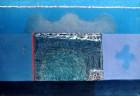 Landscape Series Landscape2 Oil On Canvas 50x70 Cm 1995